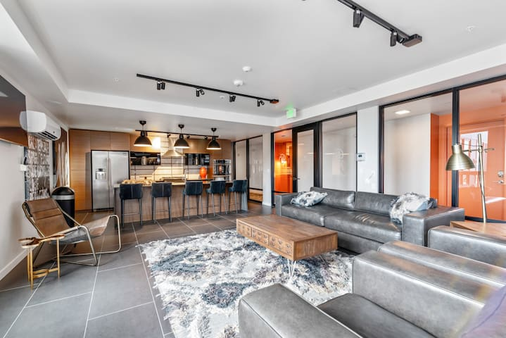 Tacoma Downtown - Clean Luxury Modern 1BR 1BA - 21