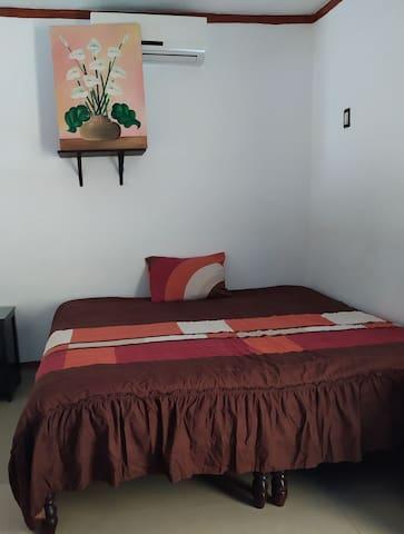 Confortables y bellos cuartos