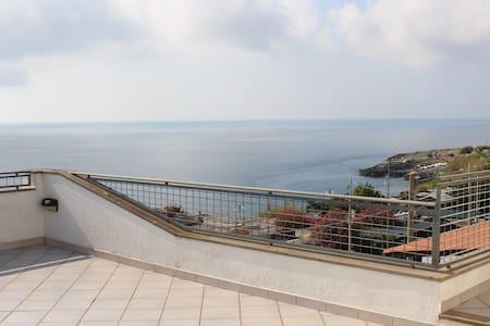 Villa a 30 metri dal mare nel Salento - Marina di Andrano - Vila
