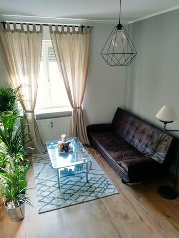 Modernes Apartment in Ruhelage nahe Auster und FH