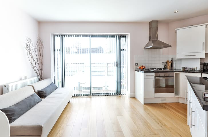 NHS discount Apartment Central London