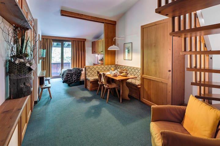 Suite Hotel Cristallino, 4 stelle - Cortina d'Ampezzo - Własność wakacyjna