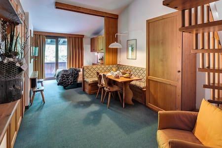 Suite Hotel Cristallino, 4 stelle - Cortina d'Ampezzo - Timeshare