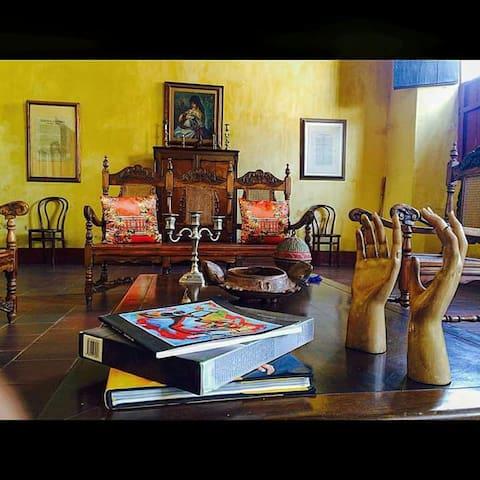Casa Sinning-Mompox, tierra de Dios - Mompós - Villa