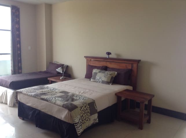 I apartment, separate lounge, CBD