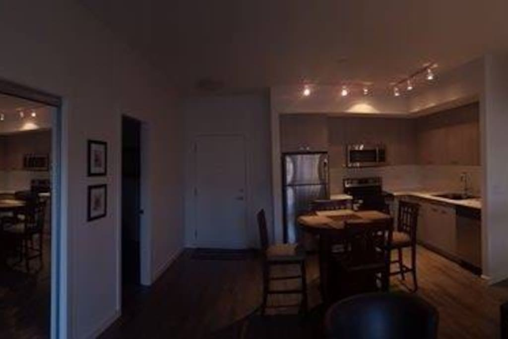 Another Beauituful View of the Apartment