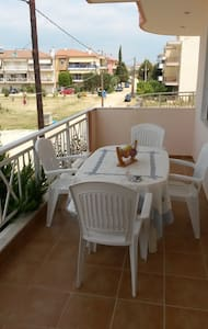 Holiday Appartment, Nea Moudania - Nea Moudania