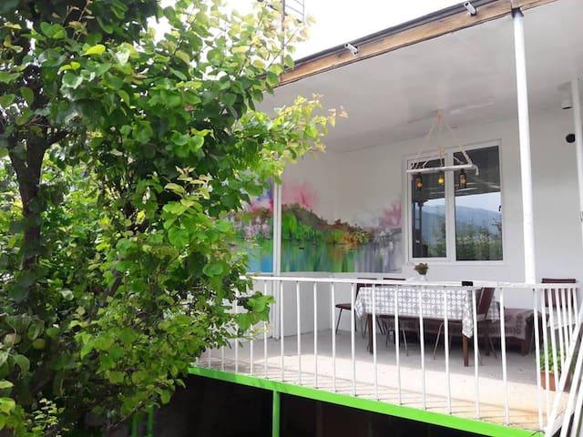 Vanadzor Guest House