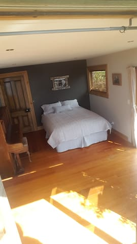 Double ensuited room in country house