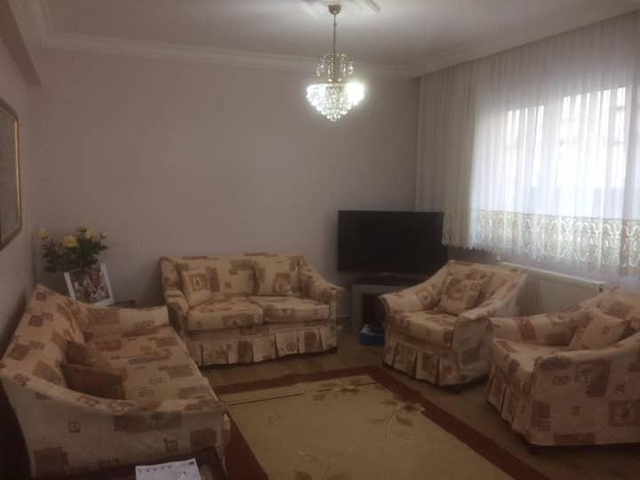 Entire Home in Balçova İzmir