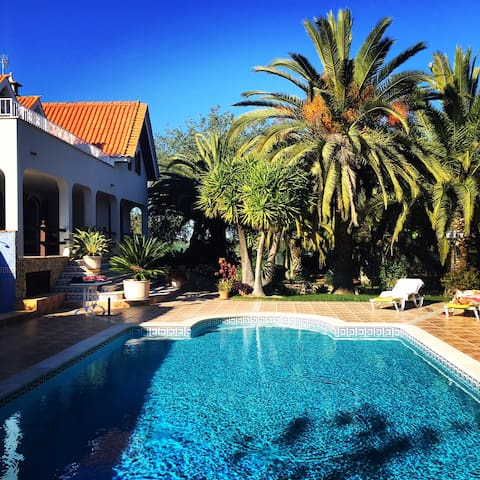 Luxury house with pool - Silves - 別墅