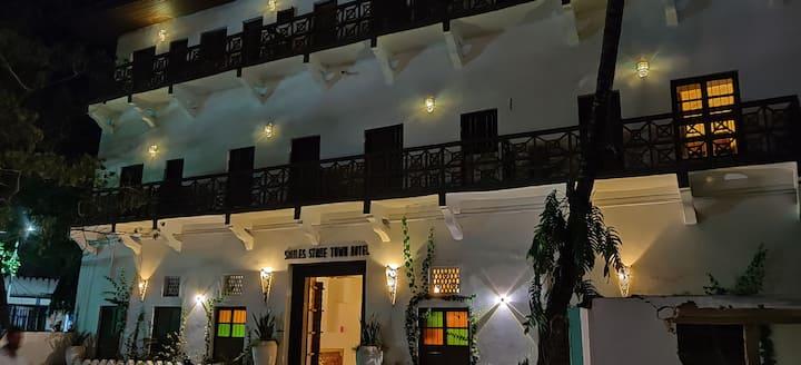 Smiles Stone Town Hotel