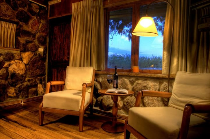 Vered Hagalil guest farm - Cabin