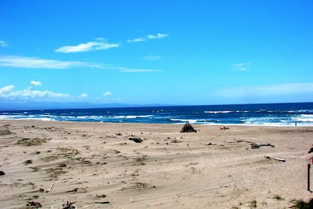 Shangri La Ocean Front between Monterey/Santa Cruz - Watsonville - Appartement