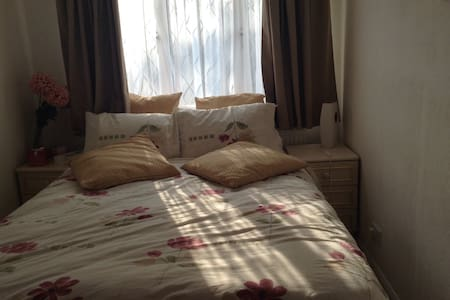 Double room in detached house - Batley - Ház