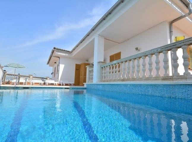 Villa Jarana