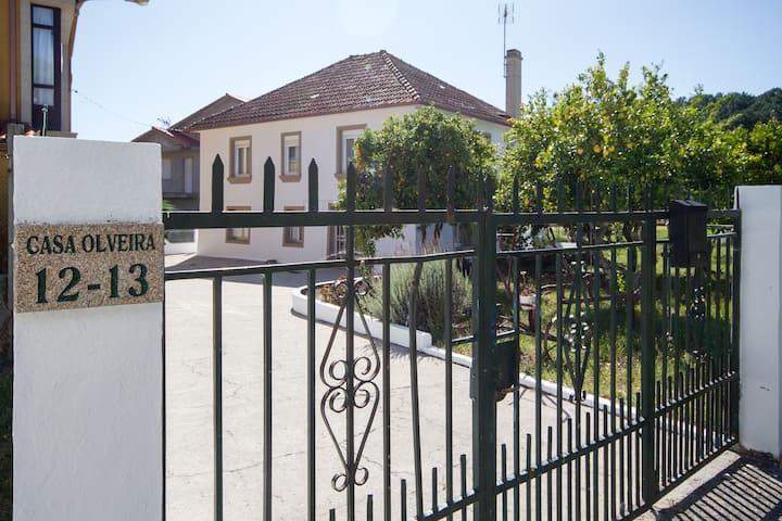 Casa Olveira