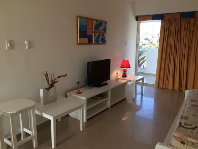 Sun Sol Playa El Agua - La Mira - Apartment