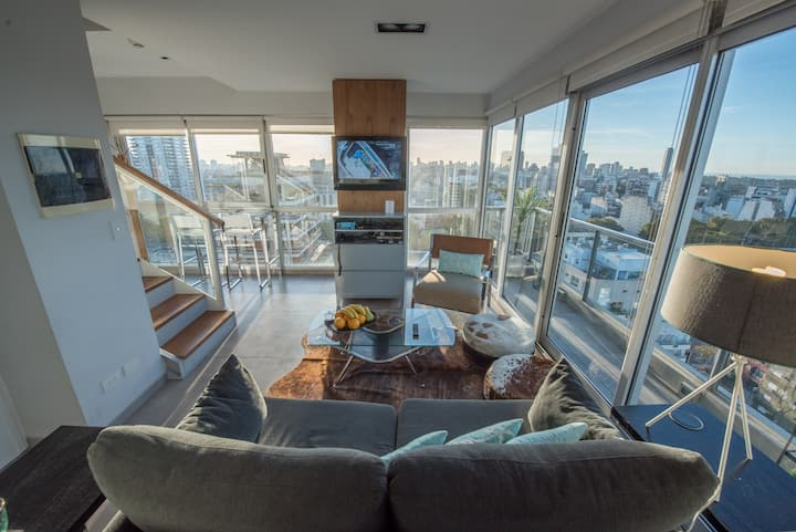 Six Senses 3-Level Dream Views Penthouse