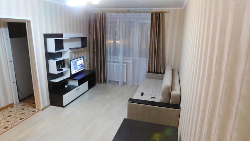 Чистая и уютная квартира на Победе(вокзал)  Гомель