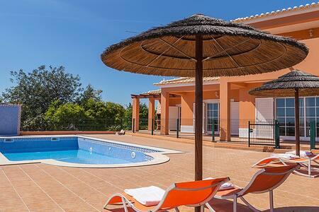 Casa da Horta - Gulf, Sea and Heated Pool - Alcantarilha - Casa de camp