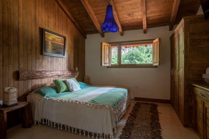 Villas Santiago C10. Perfecta para luna de miel.