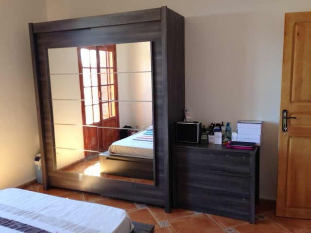 appartement tous conforts sur DARIA, ALGER - Draria - Outro