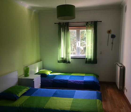 Bedroom for two in Sintra - Sintra - Pis