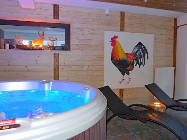 Wellness Apartamenty Złoty Widok - Szczyrk - Apartamento