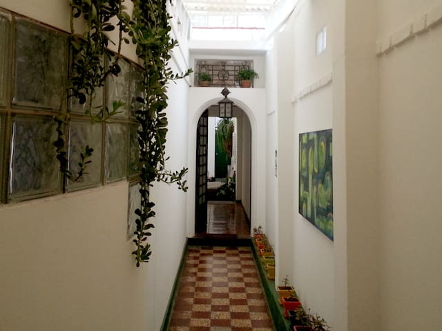 Bed & Breakfast, Double room - Lima - Bed & Breakfast