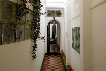 Bed & Breakfast, Double room - Lima