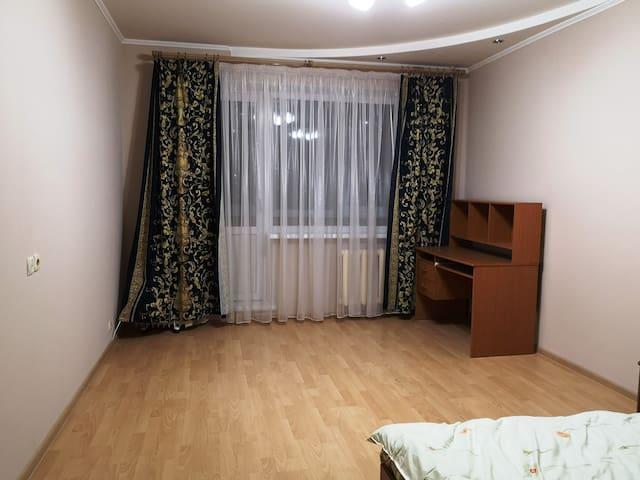 Как дома Чкалова 37