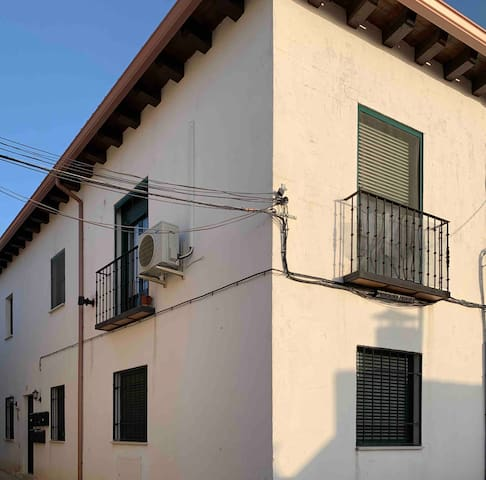 Apartamento Alamillo Alto 2A