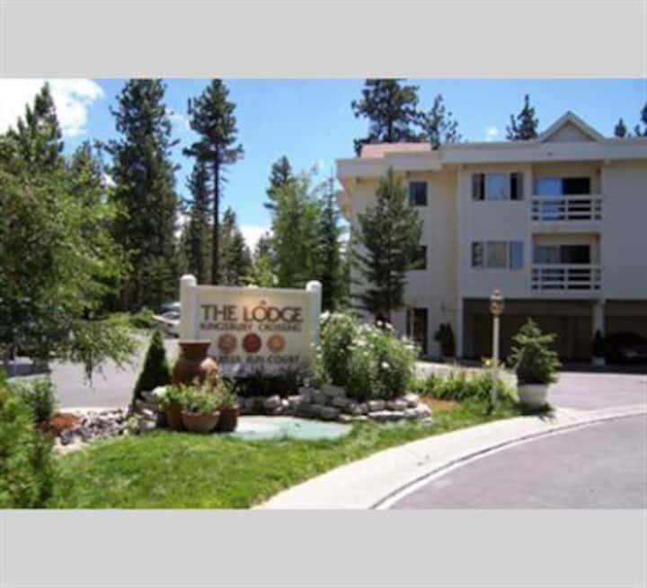 Lodge at kingsbury Close to South Lake Tahoe