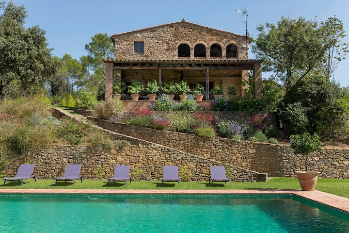 House in Emporda and Costa Brava