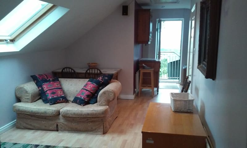 Bunratty View apartment - Cratloe - Daire