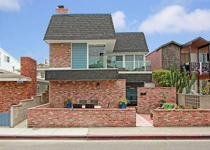40th St. AB - Newport Beach - Stadswoning