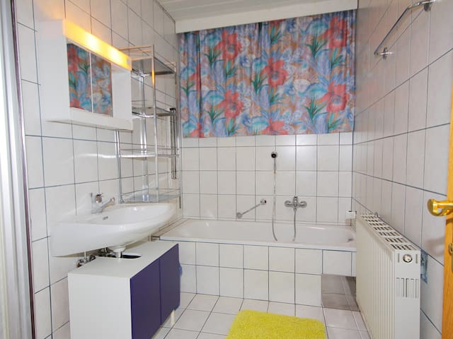 2-room apartment 50 m² Pronebner - Goldegg - Lägenhet