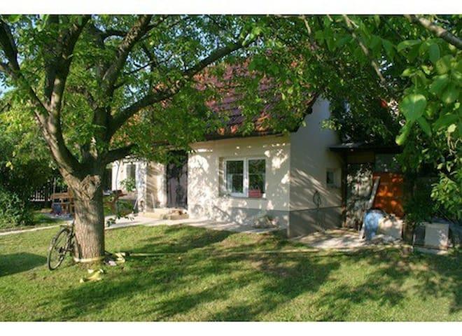 Cosy cottage for famillies - Dolnja Bistrica - Alojamiento vacacional