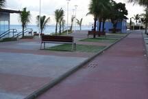 Flat 7 - Terreo - Apartamentos Itapuã Residence