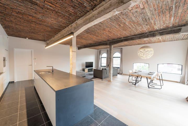 Residenza Bottega - Hasselt - Daire