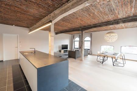 Residenza Bottega - Hasselt