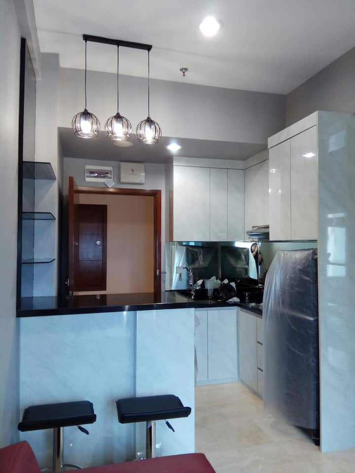 capitol park residence 1br