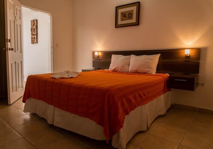 Private Room at Posada - Ciudad Guayana - Bed & Breakfast