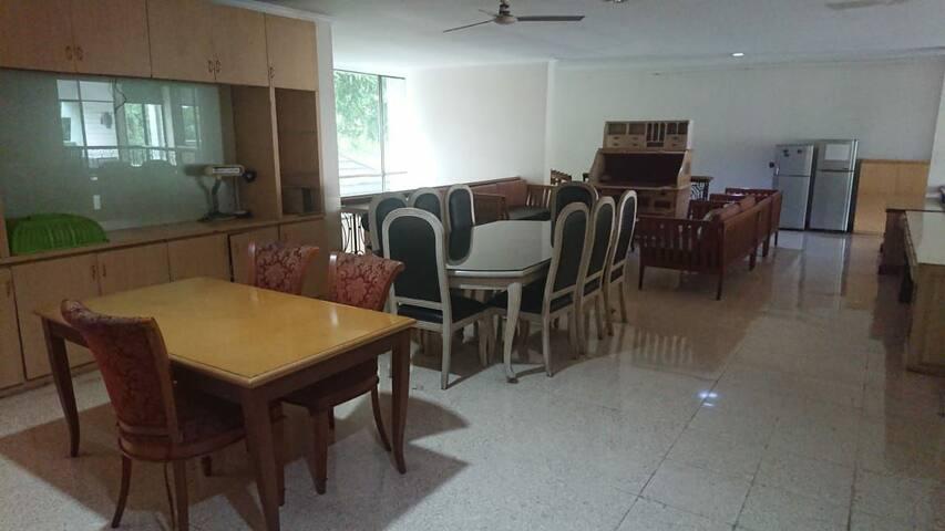 Rasamala Residences