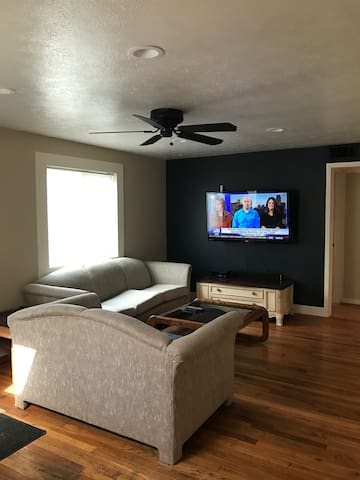 Cozy 2 BdRm Home - Rochester - House