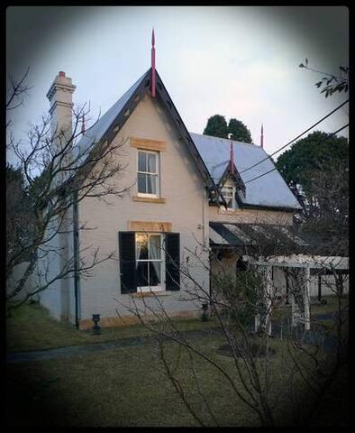 Kalaurgan House-Beautiful, historic - Moss Vale