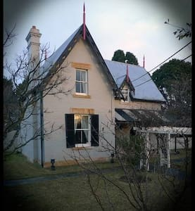 Kalaurgan House-Beautiful, historic - Moss Vale - Hus