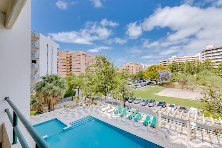Tália IX - Pool & City Center - Vilamoura