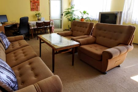 4-room apartment 82m² nearby Historical centre